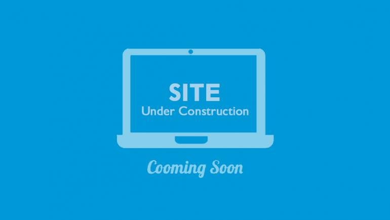 Site is Under Construction