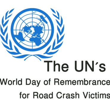 The UN's World Day of Remembrance for Road Crash Victims
